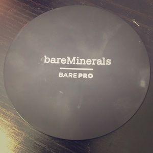 Bareminerals performance wear powder foundation